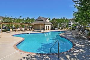 1309 Crow Creek Drive Condo, Apartments  Calabash - big - 9