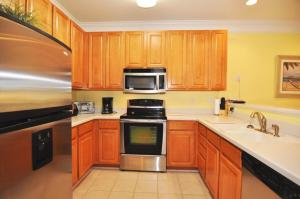 1309 Crow Creek Drive Condo, Appartamenti  Calabash - big - 11