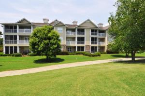 1309 Crow Creek Drive Condo, Apartments  Calabash - big - 12