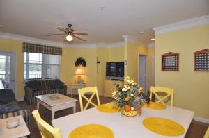 1309 Crow Creek Drive Condo, Appartamenti  Calabash - big - 13