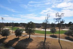 1322 Crow Creek Drive Condo, Apartmanok  Calabash - big - 15