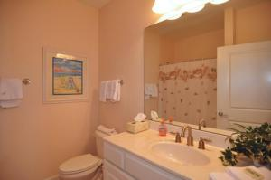 1309 Crow Creek Drive Condo, Apartments  Calabash - big - 18