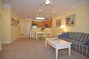 1309 Crow Creek Drive Condo, Appartamenti  Calabash - big - 21