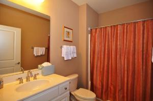 1322 Crow Creek Drive Condo, Apartments  Calabash - big - 19