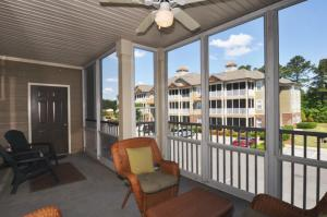 1309 Crow Creek Drive Condo, Appartamenti  Calabash - big - 23