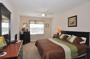 1322 Crow Creek Drive Condo, Apartments  Calabash - big - 22