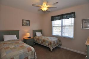 1322 Crow Creek Drive Condo, Apartments  Calabash - big - 23