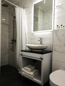 Hotel Mediteran Ulcinj, Hotels  Ulcinj - big - 44