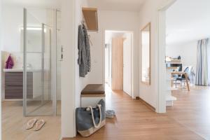 Haus Baltic Cube, Ferienwohnungen  Börgerende-Rethwisch - big - 151