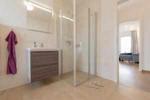 Haus Baltic Cube, Ferienwohnungen  Börgerende-Rethwisch - big - 152