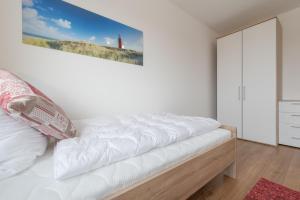 Haus Baltic Cube, Ferienwohnungen  Börgerende-Rethwisch - big - 149