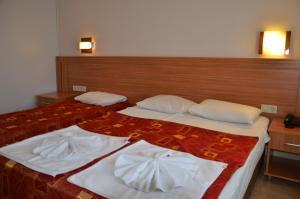 Elit Koseoglu Hotel, Hotels  Side - big - 11
