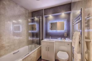 Luccombe Hall Hotel, Hotels  Shanklin - big - 29