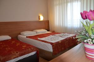 Elit Koseoglu Hotel, Hotels  Side - big - 12
