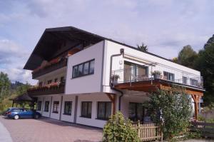 Frühstückspension Auer - Haus Kargl - Accommodation - Schladming