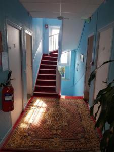 Hotel De L'arrivée, Hotel  Saint-Brieuc - big - 22