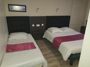 Hotel De L'arrivée, Hotel  Saint-Brieuc - big - 4