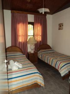 Exclusive Centro Turistico, Chaty v prírode  Maipú - big - 14