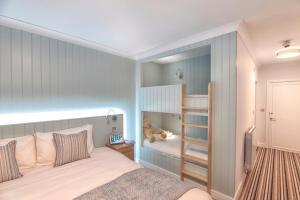 Luccombe Hall Hotel, Hotels  Shanklin - big - 61