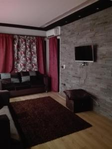 Elsraya Studios and Apartments (Families Only), Apartmanok  Alexandria - big - 133