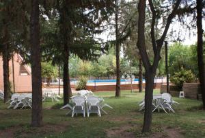 Exclusive Centro Turistico, Chaty v prírode  Maipú - big - 35