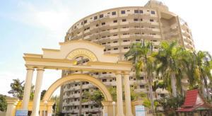 Lagenda Condominium Klebang Besar, Апартаменты  Мелака - big - 24