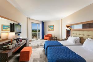 Maritim Pine Beach Resort, Resorts  Belek - big - 17