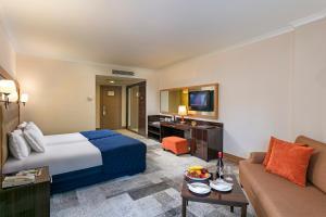 Maritim Pine Beach Resort, Resorts  Belek - big - 11