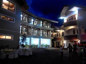 La Esperanza Hotel, Szállodák  Kalibo - big - 27