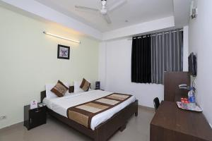 OYO 11392 Hotel NCR Hospitality