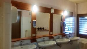 Centro Della Montagna, Hostelek  Val Masino - big - 36