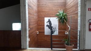 Centro Della Montagna, Hostelek  Val Masino - big - 31