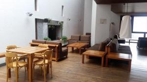 Centro Della Montagna, Hostelek  Val Masino - big - 30
