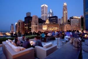 Trump International Hotel & Tower Chicago (31 of 51)