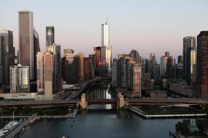 Trump International Hotel & Tower Chicago (15 of 51)