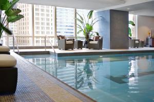 Trump International Hotel & Tower Chicago (19 of 51)