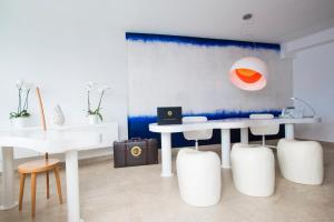 Santorini Secret Suites & Spa, Kleine Luxushotels der Welt (Oia)