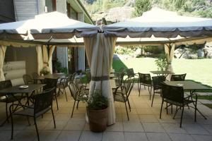Centro Della Montagna, Hostelek  Val Masino - big - 25