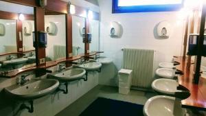 Centro Della Montagna, Hostelek  Val Masino - big - 23