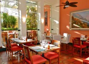 Hotel Casa do Amarelindo, Hotely  Salvador - big - 74