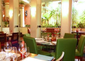Hotel Casa do Amarelindo, Hotely  Salvador - big - 75