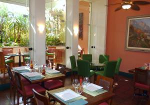 Hotel Casa do Amarelindo, Hotely  Salvador - big - 76
