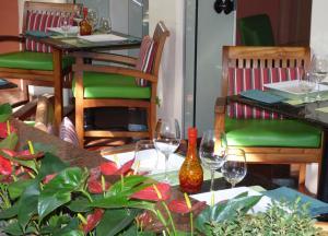 Hotel Casa do Amarelindo, Hotely  Salvador - big - 77