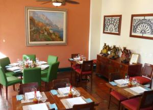 Hotel Casa do Amarelindo, Hotely  Salvador - big - 78