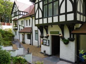 Craig-y-Dderwyn Riverside Hotel (12 of 18)