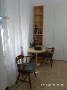 appartamento greta, Apartmány  La Spezia - big - 2