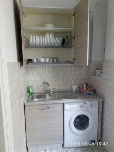 appartamento greta, Apartmány  La Spezia - big - 5