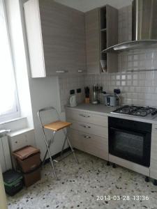 appartamento greta, Apartmány  La Spezia - big - 6