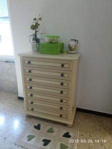 appartamento greta, Apartmány  La Spezia - big - 8