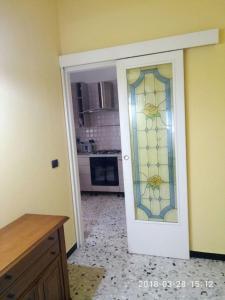 appartamento greta, Apartmány  La Spezia - big - 11